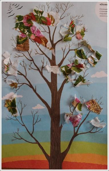 Раскраски дерева сосна