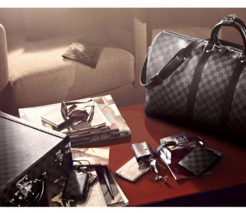 Дом моды Louis Vuitton (Луи Виттон) представляет новую эксклюзивную...