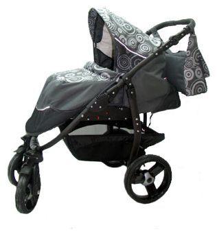 детские коляски little trek отзывы.