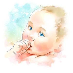 36 неделя беременности видео плода