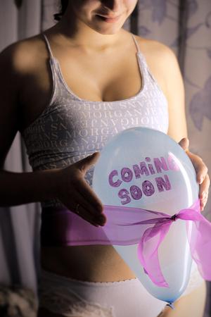 День рождение в прозе беременным