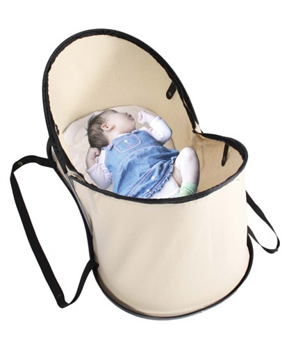 Phil + Teds Nest: Phil + Teds Nest.  Детские кроватки.
