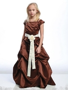 Красивые, нарядные детские платья для наших принцесс KidStaff.