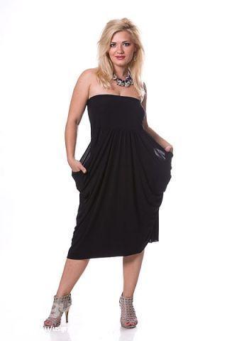 Большая модница одежда больших размеров