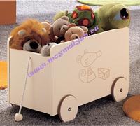 Ящик для игрушек своими руками из деревянного ящика 386