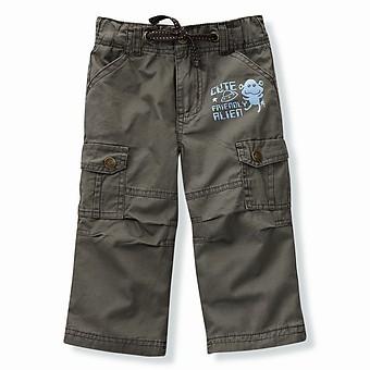 Детские штаны для мальчиков выкройка