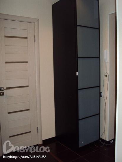 Мои шкафы икеа