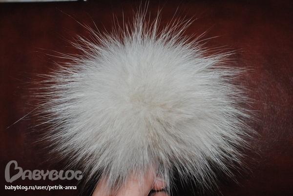 Помпоны могу сделать разного диаметра, от 10 до 16 см, самый большой.