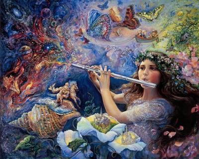 Скачать музыку золотая флейта нежная мелодия