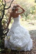 фасон платья подружек невесты