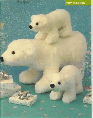 Медведь мягкий своими руками с фото