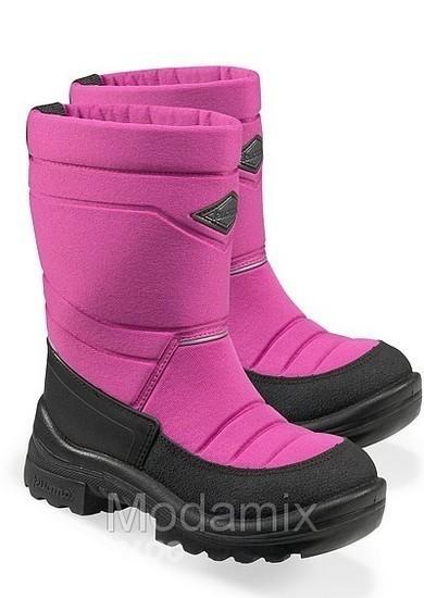 Зимняя обувь марки kuoma (Куома) исключительно теплая и очень удобная.