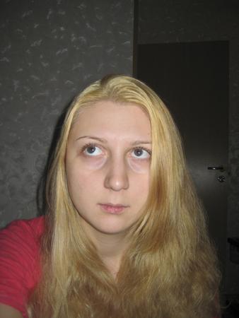 Покрасила волосы неудачно что делать