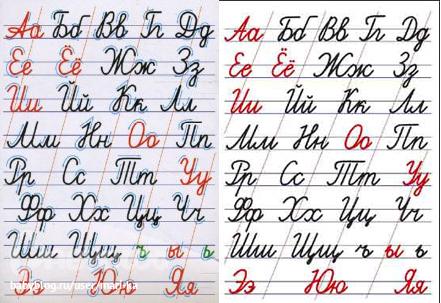 Как из всех заглавных букв сделать прописные буквы 756