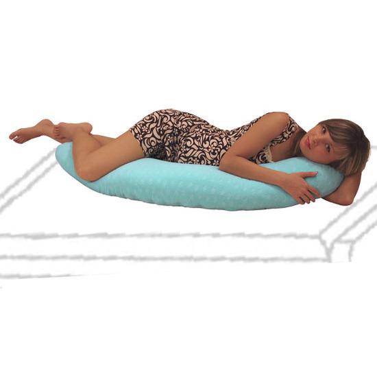 Кто пользовался подушка для беременных