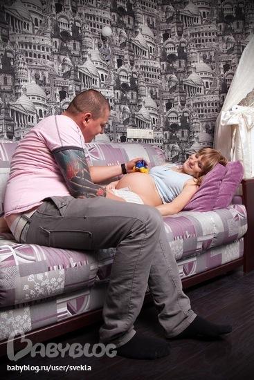 К чему снится мертвый ребёнок беременной женщине