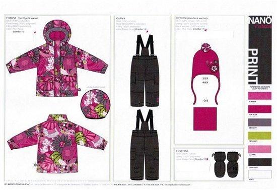 Нано Одежда Для Детей