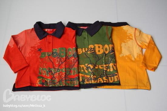 Bobb*ogi детская одежда отличного качества по