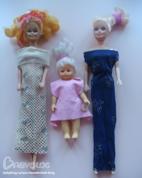 Фото одежды для кукол своими руками