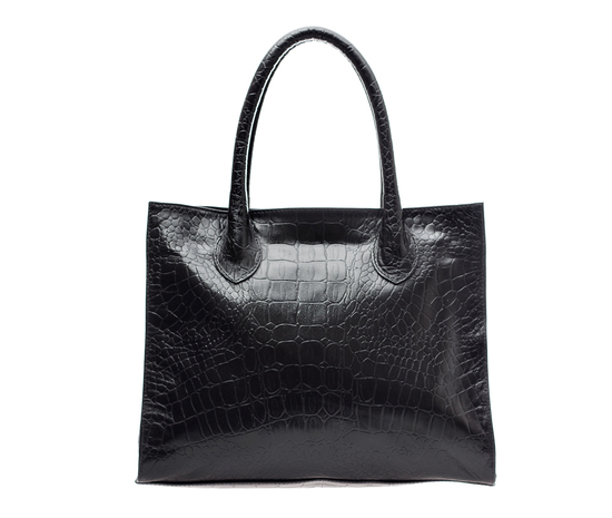 Женская сумка Erba, выполненная из натуральной матовой кожи...