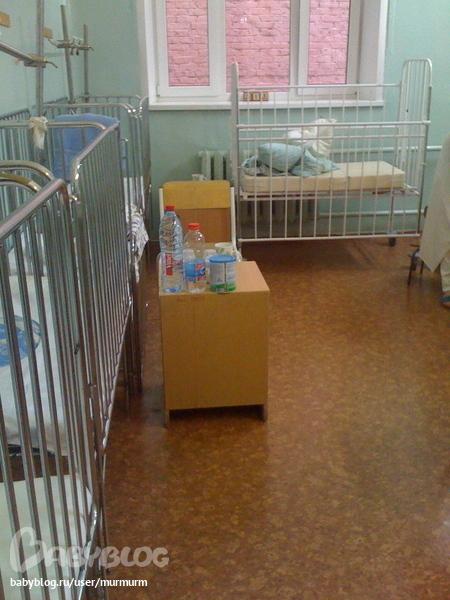 Больница рдкб москва карта