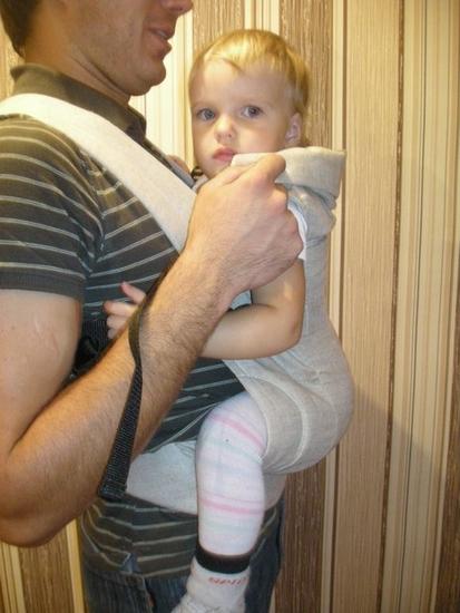 Наконец то сфотографировали с дочкой новые рюкзачки.