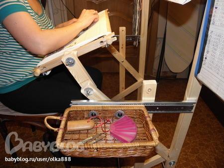 Машинное вязание советы мары 76