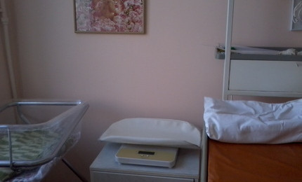 Самозапись кировский район детская поликлиника 36