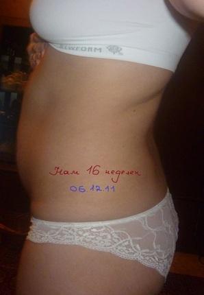 Беременность на 22 неделе что полезные