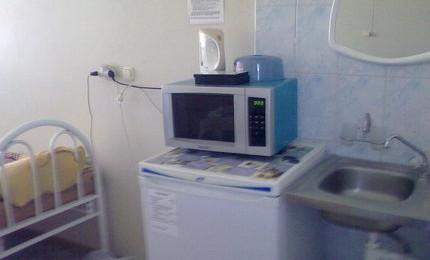 это сервисная палата в патологическом отделении